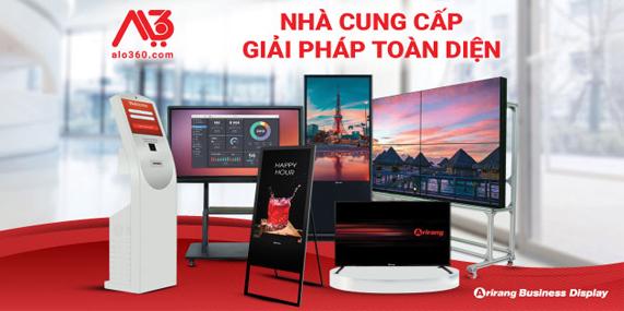 Tại sao ALO360 là nhà cung cấp giải pháp toàn diện được tin dùng tại Việt Nam?